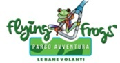 LOGO FLYING FROGS